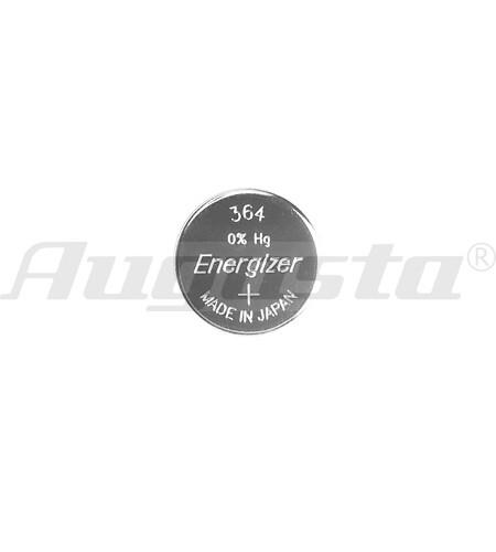 ENERGIZER KNOPFZELLEN 364/363 MULTI DRAIN
