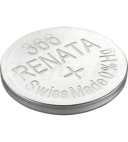 RENATA Knopfzellen 366
