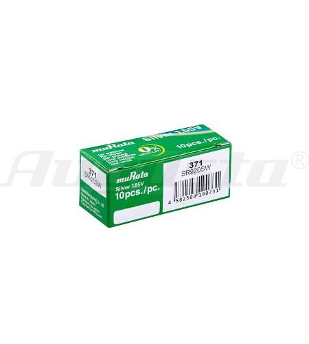 MURATA Knopfzellen 371