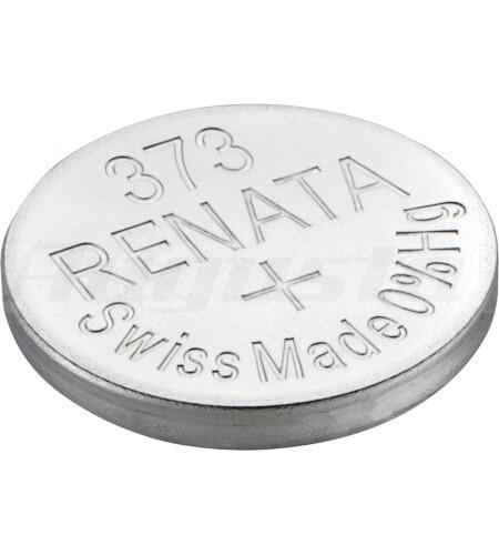 RENATA Knopfzellen 373