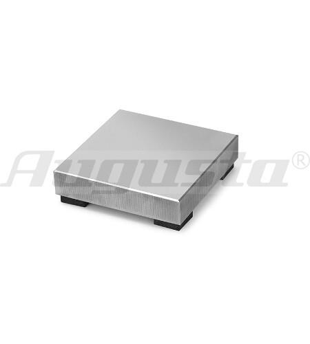 IMPRESSART STAHLBLOCK - AMBOSS 50 X 50 X 10 MM