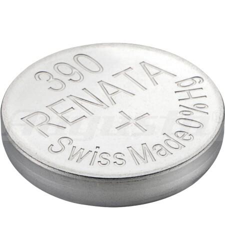 RENATA Knopfzellen 390
