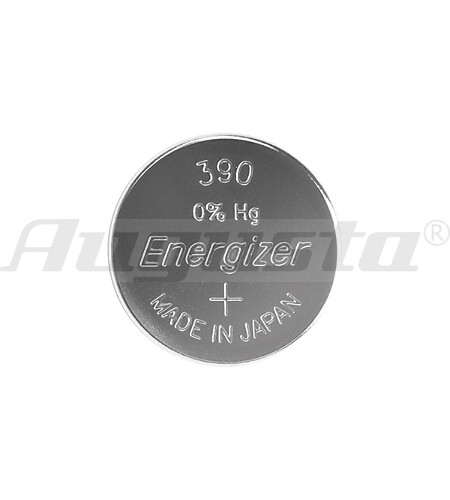 ENERGIZER KNOPFZELLEN 390/389 MULTI DRAIN