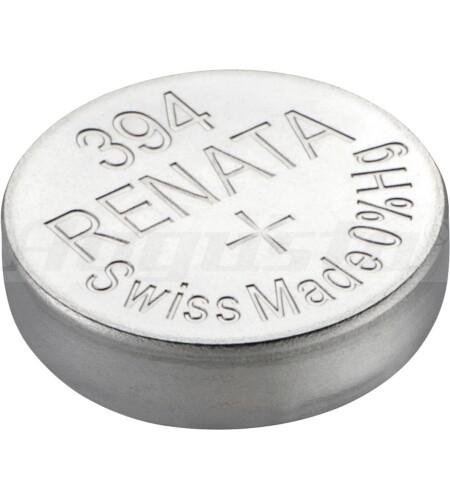 RENATA Knopfzellen 394