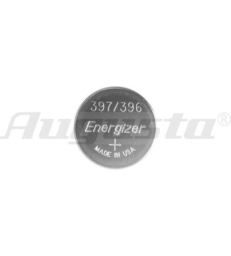 ENERGIZER Knopfzellen 397/396 quecksilberfrei, multi-drain