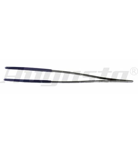 PINZETTE MIT PVC ÜBERZUG VORNE  300 mm für Ultraschall