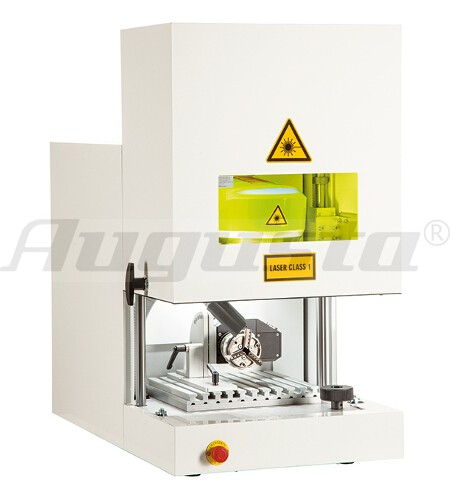 Lasersystem FIBER SCAN ECO 20 W