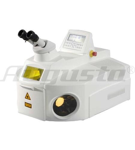 Laserschweißsystem SL20