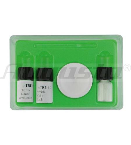 SUPER LUMI NOVA Pigment Farbe W9 - 1 g