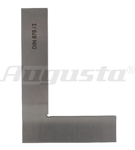 STAHLWINKEL OHNE ANSCHLAG 75 X 50 mm