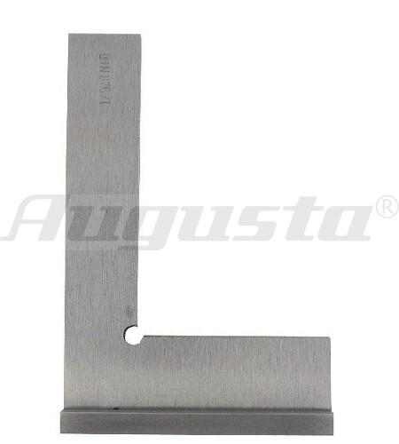 STAHLWINKEL MIT ANSCHLAG 100 X 70 mm