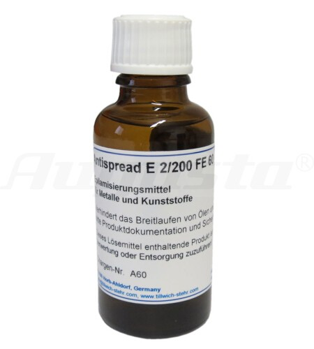 ETSYNTHA ANTISPREAD E2/200 FE 60 INHALT: 45 G