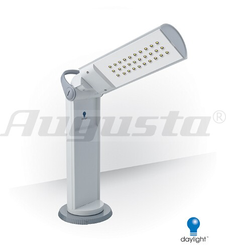 DAYLIGHT KOMPAKTE FLIPLAMPE TWIST LED