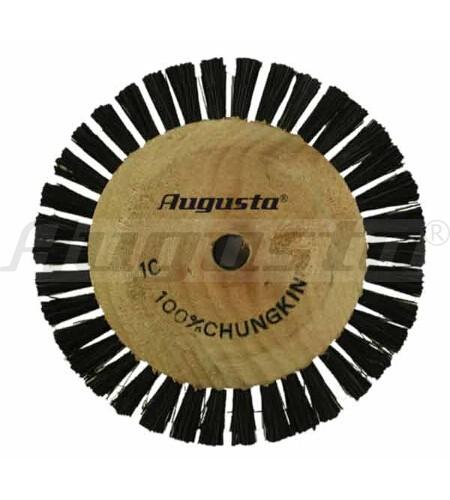 CHUNGKING Bürste mit Holzkern Ø 64 mm - 1REIHIG