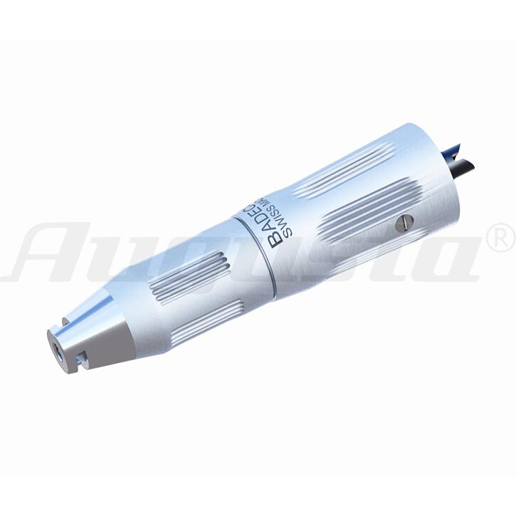 BADECO Handstück Nr. 440 für Mikromotore