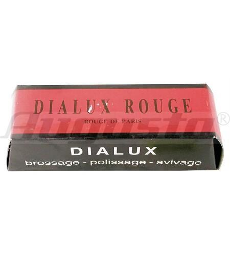 POLIERPASTE DIALUX ROT 100 g
