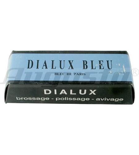 POLIERPASTE DIALUX BLAU 100 g