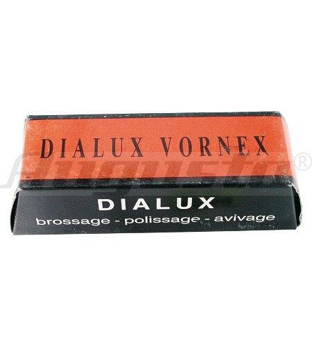 POLIERPASTE DIALUX ORANGE 100 GRAMM