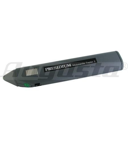 PRESIDIUM Diamantprüfgerät Moisstanite Tester II