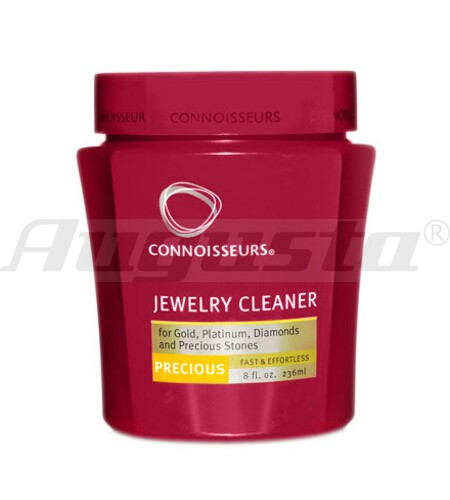 CONNOISSEURS JEWELRY CLEANER PRECIOUS PRECIOUS