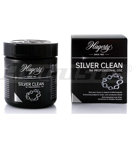 HAGERTY SILVER CLEAN PROFESSIONAL USAGE, 170 ml
