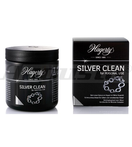 HAGERTY SILVER CLEAN PERSONAL USAGE, 170 ml