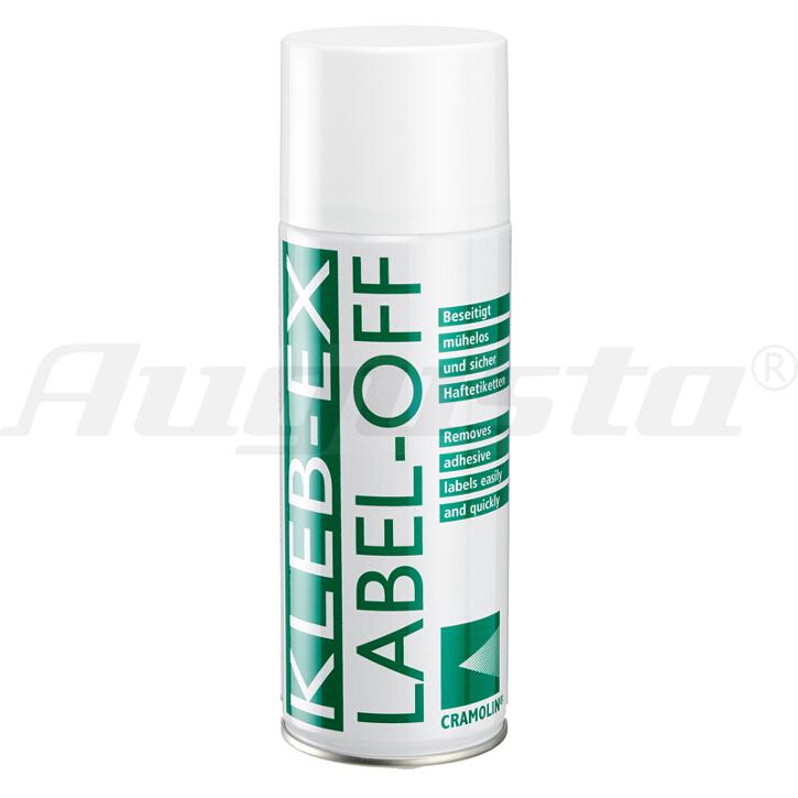 Etikettenlöser K 50 200 ml - 100% VOC