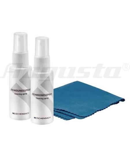 ESCHENBACH Reinigungsspray 2 X 30 ml