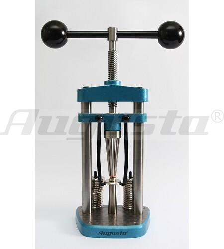 NIESSING Ringweitenänderungsmaschine