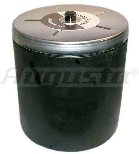 Ersatztrommel für LORTONE QT-12 # 4825.12,  4,3 l