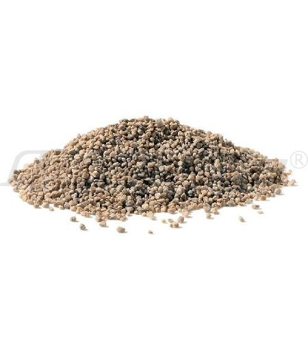 Walnussgranulat imprägniert H1/100 (grob) - 1 kg
