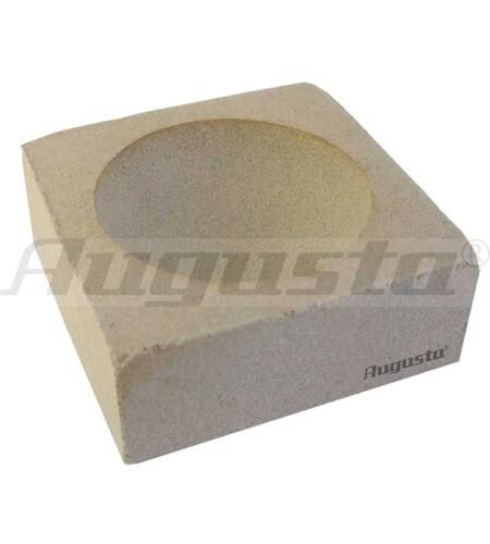 Schmelzschale für Platin 80 X 80 X 30 mm