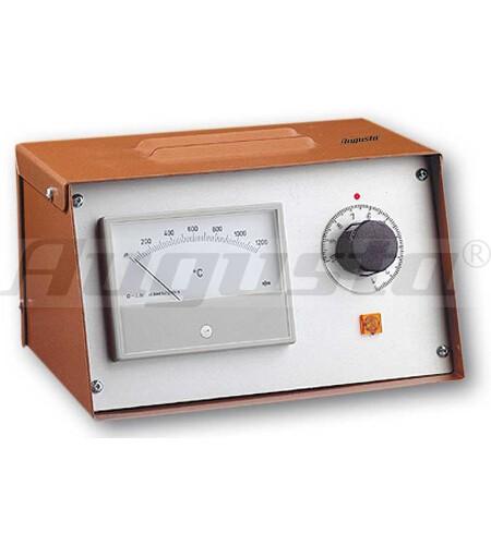Temperatur- und Messgerät