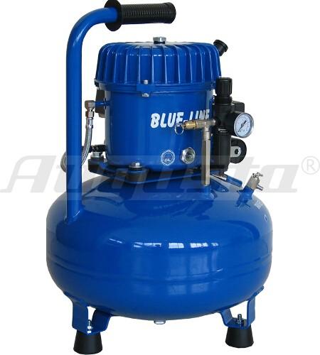 Kompressor BLUE-LINE L-B50-25 8 bar