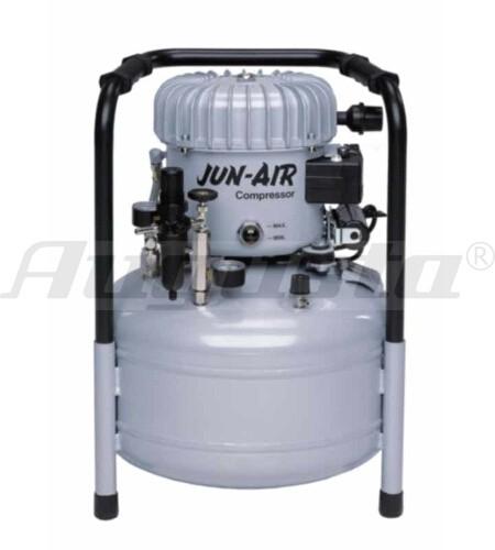 Kompressor SILVER-LINE L-S50-25 8 bar