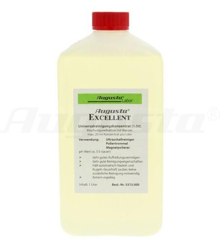 AUGUSTA EXCELLENT 100 ml Reinigungs- und Poliermittel