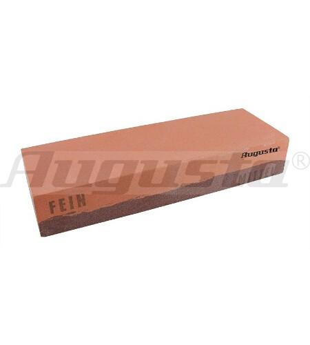 KOMBINATIONSSTEIN 150 X 50 X 25 MM KORUND MITTEL / FEIN