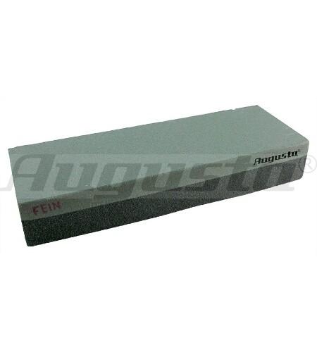 KOMBINATIONSSTEIN 150 X 50 X 25 MM SILICIUM CARBID FEIN / MITTEL