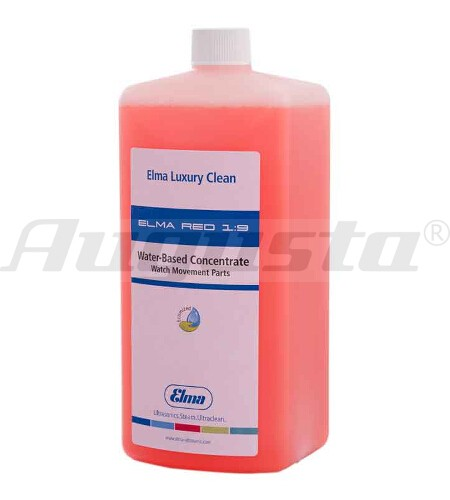 ELMA RED 1:9  INHALT: 1 LITER