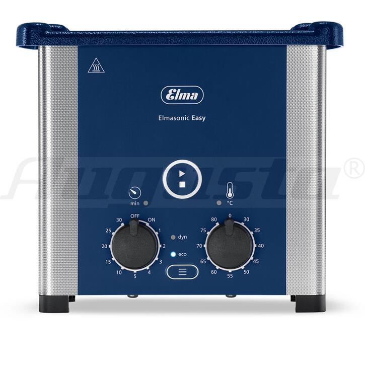 Ultraschallgerät ELMASONIC EASY 10 H mit Deckel