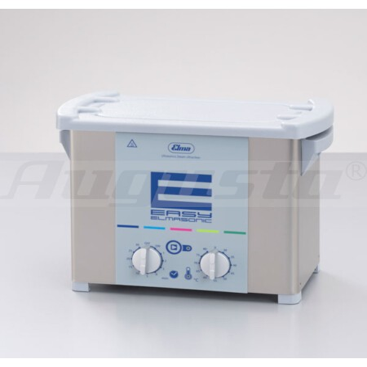 Ultraschallgerät ELMASONIC EASY 30 H mit Deckel