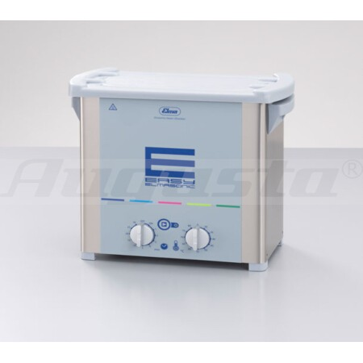 Ultraschallgerät ELMASONIC EASY 40 H mit Deckel