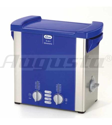 Ultraschallgerät ELMASONIC S 40 H mit Deckel