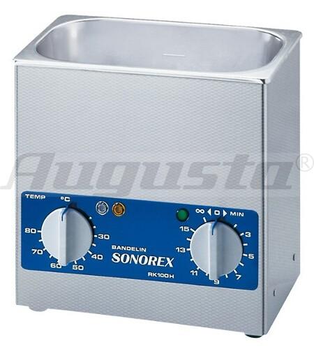 Ultraschallgerät SONOREX RK 100 H 3 l