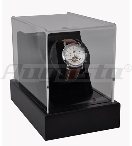 Uhrenbeweger für 1 Uhr transparent
