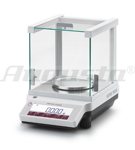 METTLER TOLEDO Goldwaage JE303G 320 g / 0,001 g