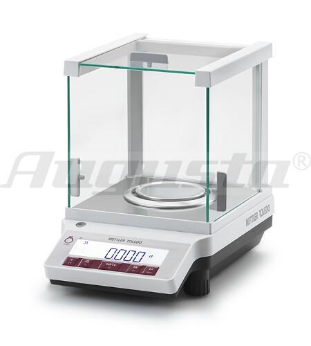 METTLER TOLEDO Karatwaage JE503C/M 505 ct / 0,001 ct - geeicht