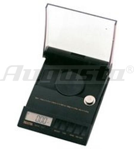 TANITA Karatwaage 1210 N 20 g / 0,002 g  -  100 ct / 0,01 ct