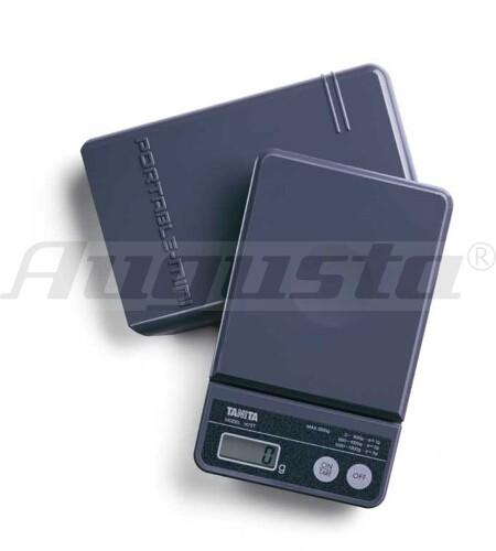 TANITA Taschenwaage 1475T 500 g / 1 g - 1200 g / 2 g