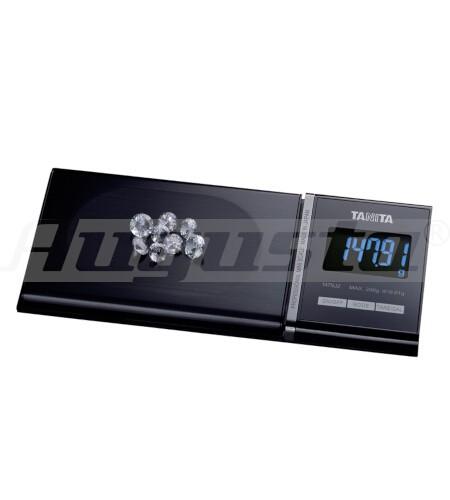 TANITA Taschenwaage 1479J2 200 g/ 0,01 g